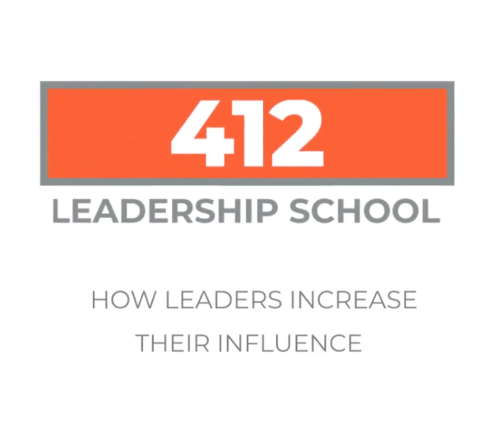 How Leaders Increase Their Influence