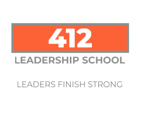 Leaders Finish STrong