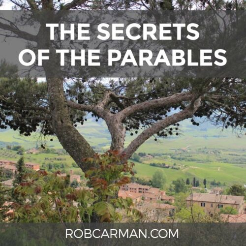 The-Secrets-of-the-Parables-Product